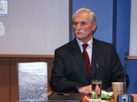 Μια λαμπρή παρουσίαση βιβλίου του συγγραφέα Ν. Τέλωνα