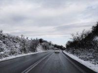 Καιρός: Βουτιά της θερμοκρασίας σε όλη τη χώρα. Σε ολικό παγετό η μισή Ελλάδα