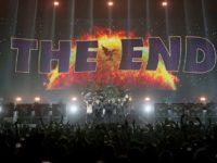 Έπεσε η αυλαία για τους Black Sabbath