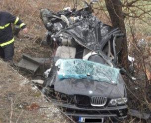 Τραγωδία για οικογένεια στην Άρτα – Σκοτώθηκε σε τροχαίο η ιατρός Μαρία Κραββαρίτη