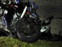 Τραγωδία στην Άρτα – Νεκρός 27χρονος μοτοσικλετιστής