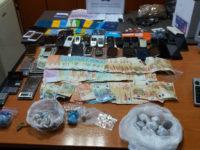 Συνελήφθησαν 15 Αρτινοί 1 από Φιλιππιάδα και δύο Αλβανοί – Ξηλώνει το πουλόβερ των ναρκωτικών το Τμήμα Ασφάλειας Άρτας
