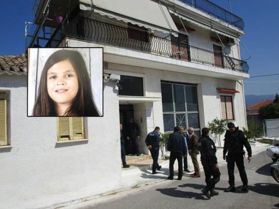 Εξέλιξη σοκ στην υπόθεση του πατέρα που σκότωσε την 10χρονη κόρη του.