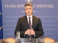 Χάος στην Κροατία – «Έπεσε» η Κυβέρνηση