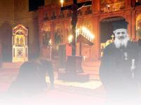 """Μνήμες από τη φωνή του πατέρα μου ιερέα ΠΑΠΑ-ΝΙΚΑΚΗ ψάλλοντας: """"Σήμερον κρεμάται επί ξύλου"""""""