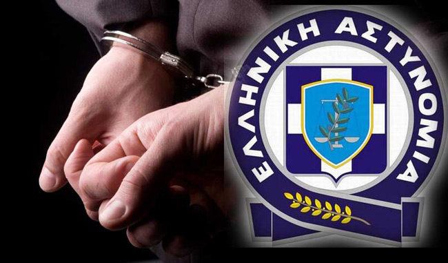 Συνελήφθησαν στο Μενίδι για ληστεία σε οικία ηλικιωμένων στην Αετόπετρα