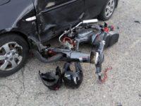 Συνελήφθη η οδηγός του ΙΧ που ενεπλάκη στο τροχαίο με το θανάσιμο τραυματισμό 18χρονου στο Αγρίνιο