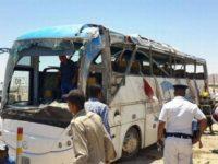 Σφαγή στην Αίγυπτο. Ένοπλοι σκότωσαν Χριστιανούς Κόπτες