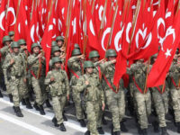 Ένα βήμα πριν τον ανοιχτό πόλεμο η Τουρκία