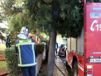 Τραγωδία στη Λάρισα: 24χρονη κάηκε ζωντανή στο διαμέρισμά της