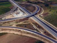 Ολιγόωρη διακοπή κυκλοφορίας στην Ιόνια Οδό