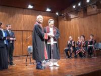 Σε επίτιμο διδάκτορα Μουσικών Σπουδών του Ιονίου Πανεπιστημίου ο παγκοσμίου φήμης Κιθαρίστας Κώστας Κοτσιώλης