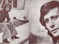 Πέθανε ο τραγουδιστής Γιάννης Καλατζής
