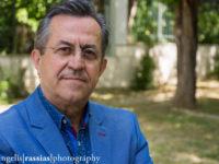Νίκος Νικολόπουλος: «Να σπάσουμε την σιωπή κατά της ιδιότυπης «δικτατορίας»