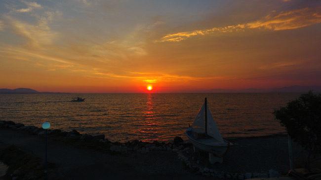 Πρόταση από το Δήμο Αρταίων για την δημιουργία ενός αναπτυξιακού προγράμματος για τον Αμβρακικό Κόλπο
