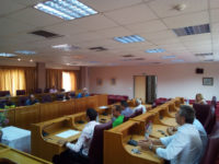 Έκτακτη σύσκεψη  με αφορμή το διαρκές κύμα καύσωνα στην Άρτα
