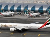 Απετράπη βομβιστική επίθεση αυτοκτονίας σε πτήση