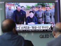 Κιμ στοχεύει Γκουάμ: Θα ρίξει τέσσερις πυραύλους πάνω από την Ιαπωνία
