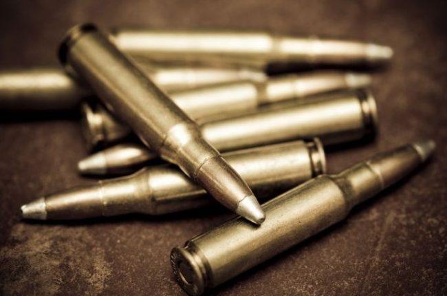 Συνελήφθη 53χρονος στην Αμφιλοχία για οπλοκατοχή