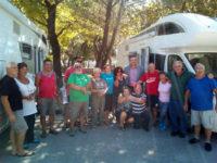 Στην Άρτα μέχρι και την Κυριακή η Πανελλήνια συνάντηση των campers