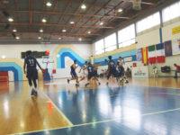 Διεθνές Τουρνουά Φιλίας Καλαθοσφαίρισης Παμπαίδων στο Μεσολόγγι