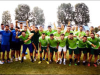 Με ομάδα στη Β'  Εθνική η Άρτα – Ανέβηκε η ΑΕ Καραϊσκάκης