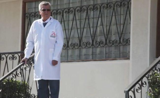 Πέθανε ο πατριάρχης της αλλαντοβιομηχανίας στην Ελλάδα Παναγιώτης Νίκας