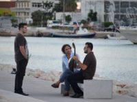 Εντυπωσιακή εκδήλωση της Περιφέρειας Δυτικής Ελλάδας στο λιμάνι του Κατακόλου