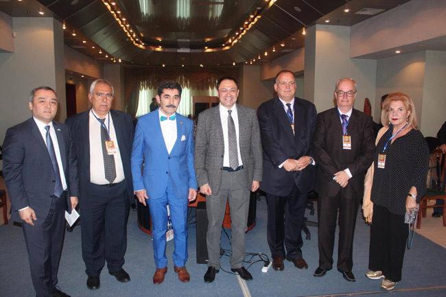 1ο Ελληνο-Ουζμπεκικό Οικονομικό Συνέδριο