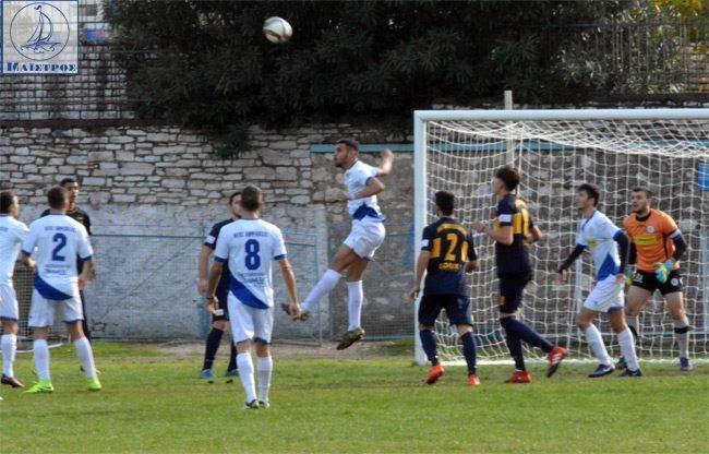 Ο Νέος Αμφίλοχος στην επόμενη φάση του κυπέλλου ΕΠΣ Αιτωλοακαρνανίας