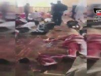 Παγκόσμιο σοκ από το μακελειό στην Αίγυπτο: Τριήμερο πένθος για τους 235 νεκρούς