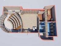 Πρόταση για δημιουργία Μουσείου αφιερωμένου στη θάλασσα και την αλιεία στο Αιτωλικό.