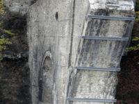 Αναστήλωση Γεφυριού Πλάκας – Στιγμιότυπα από τις εργασίες