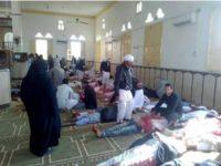 305 οι νεκροί από την αιματηρή επίθεση στο τέμενος του Σινά