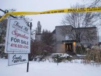 Θρίλερ στον Καναδά: Νεκροί o μεγιστάνας της Apotex Μπάρι Σέρμαν και η σύζυγός του