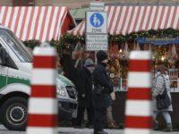 Συναγερμός στη χριστουγεννιάτικη αγορά στο Πότσδαμ- Βρέθηκε ύποπτο αντικείμενο