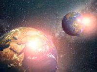 «Δίδυμο» πλανήτη της Γης ανακοινώνει η NASA;