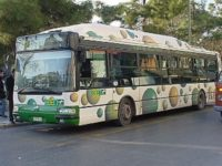 WiFi σε λεωφορεία, τρόλεϊ και τραμ