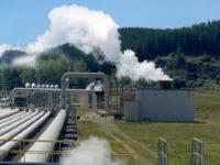 «Έρχεται» το νομοσχέδιο για την αξιοποίηση της γεωθερμίας