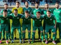 «ΠΑΕ Καραϊσκάκης Άρτας-ΠΑΕ Παναχαϊκή 0-1»