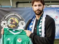 Ορέστης Νικολόπουλος: «Δεν υπάρχει ταβάνι γι' αυτή την ομάδα »