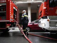 Τραγωδία σε γηροκομείο – Δύο νεκροί από φωτιά – 12 απεγκλωβισμοί