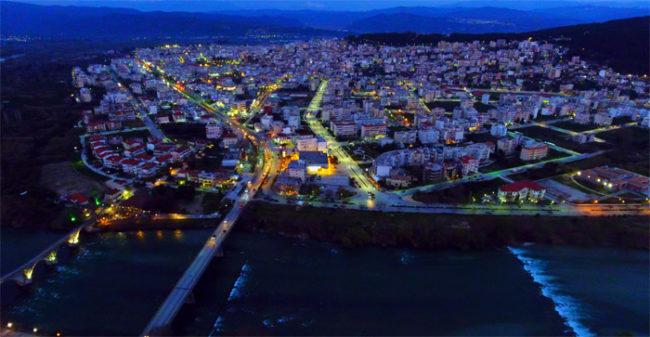 Άρτα: Τρία έργα αστικής ανάπλασης 6,3 εκ. ευρώ στην πόλη της Άρτας υποβλήθηκαν στο ΕΣΠΑ