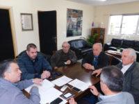 Σύσκεψη για το ΤΕΙ στο Μεσολόγγι