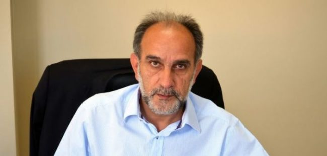 Συλλυπητήριο μήνυμα του Περιφερειάρχη Δυτικής Ελλάδας για τον θάνατο του Μιχάλη Φούρα