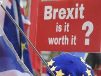 Ευρωπαϊκό Δικαστήριο: Η Βρετανία μπορεί να ανακαλέσει μονομερώς το Brexit