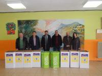 Σχολικός διαγωνισμός ανακύκλωσης για τα Δημοτικά Σχολεία της Άρτας