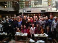 Πραγματοποιήθηκε η εορταστική σύναξη των Βαλμαδιωτών Βάλτου της Αθήνας