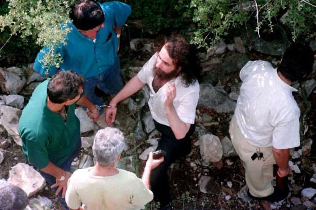 Πέθανε ο Θεόφιλος Σεχίδης ένας από τους πιο αιμοσταγείς δολοφόνους