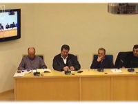 Δείτε το Δημοτικό Συμβούλιο της Δευτέρας 11 Φεβρουαρίου
